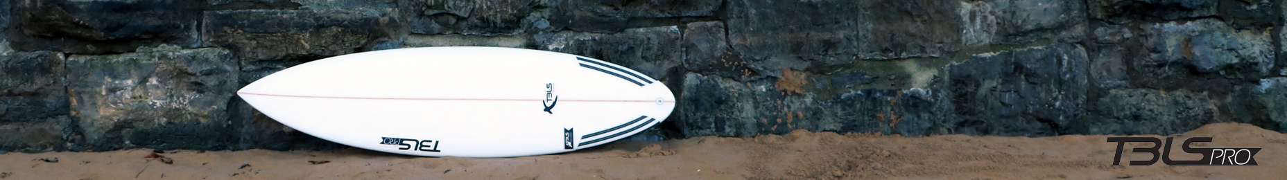 TBLS PRO SURFBOARDS