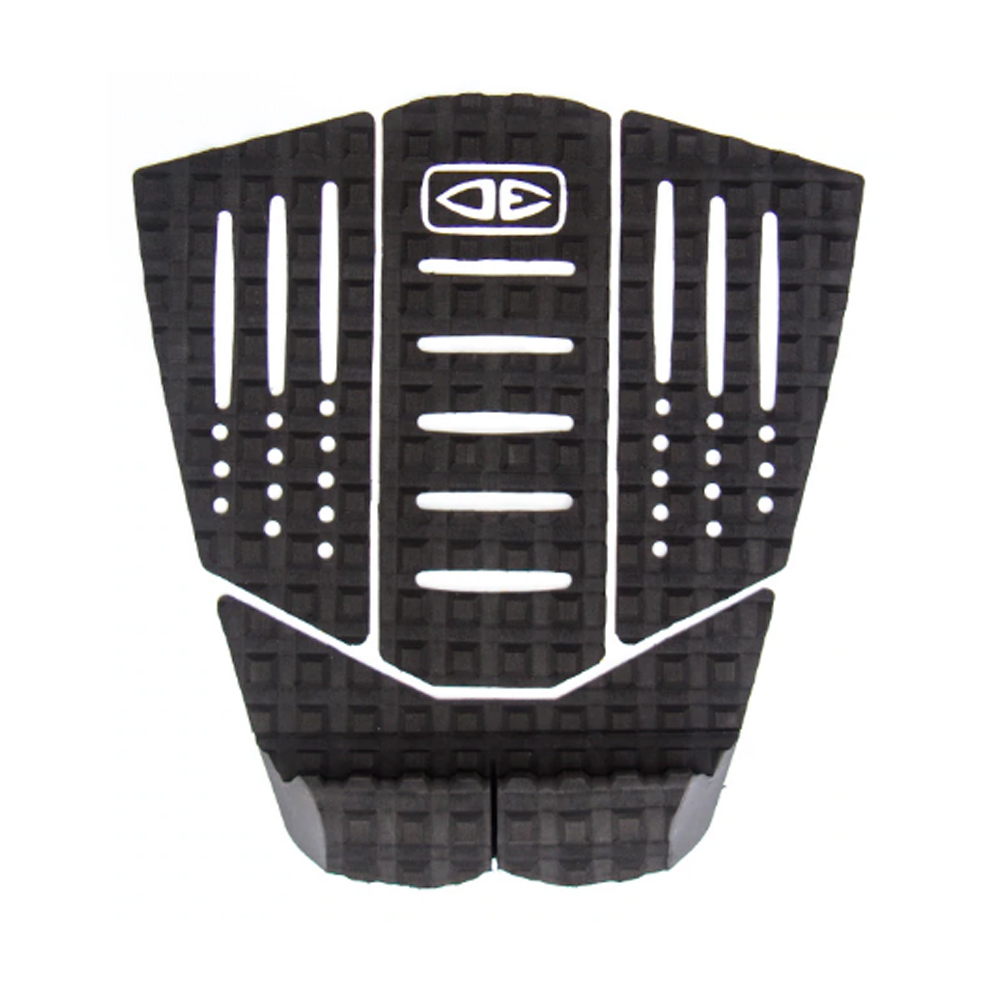 GRIP OCEAN EARTH LAUNCH 4 PIECE - LAUNCH 4 PIECE TAIL PAD