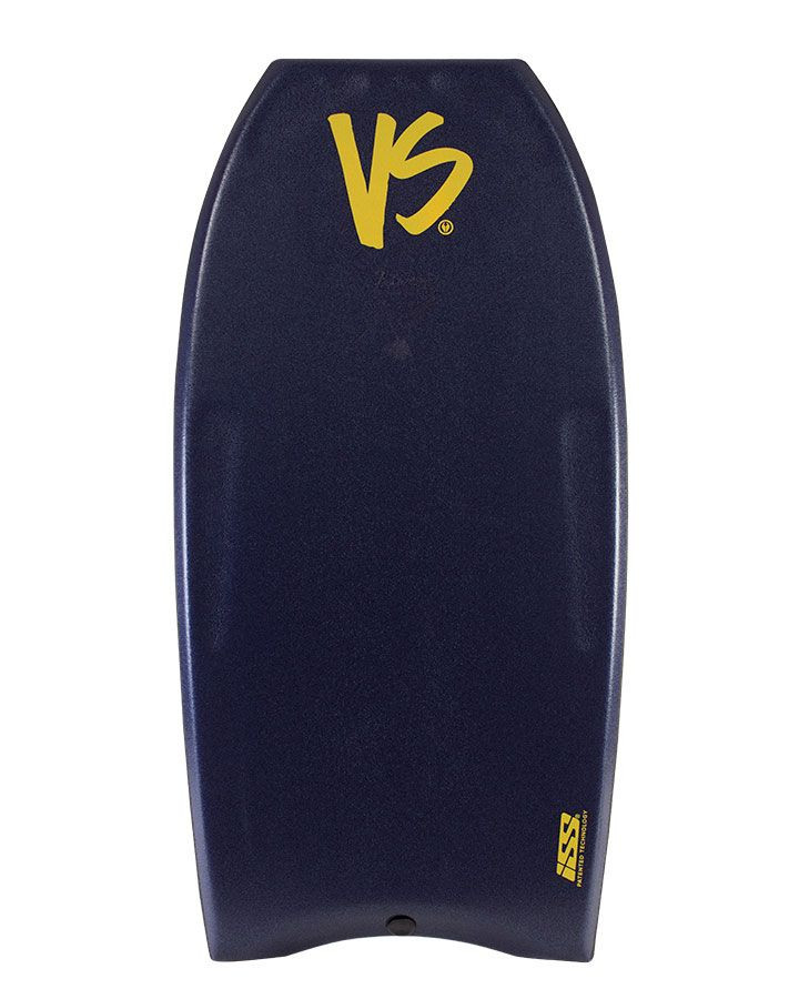 BODYBOARD VERSUS WINCHESTER NRG+ ISS 42''