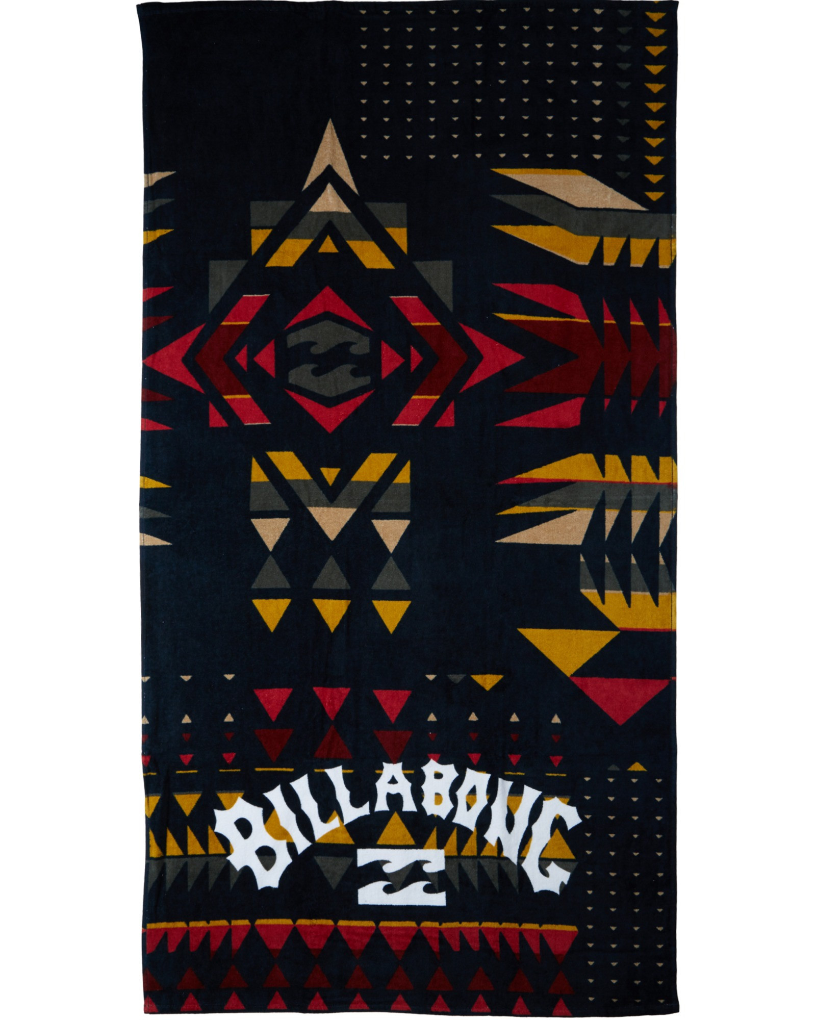 TOALLA BILLABONG WAVES TOWEL