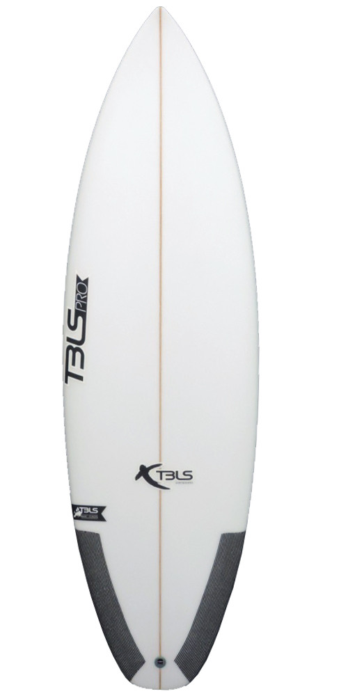 TBLS PRO THE BOX 5'2''