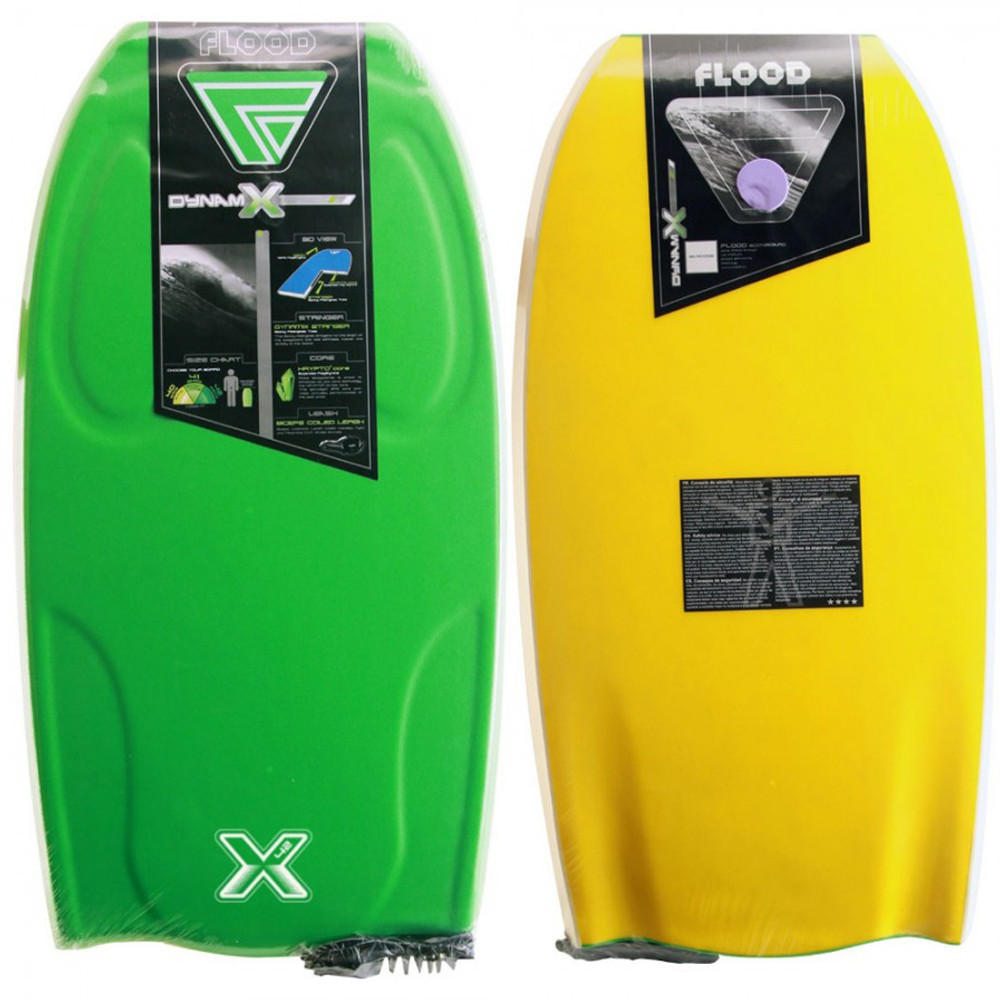 BODYBOARD FLOOD 42''