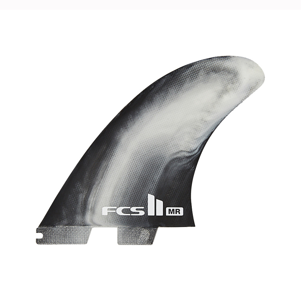 QUILLAS FCS II MR PC XL TRI-FINS