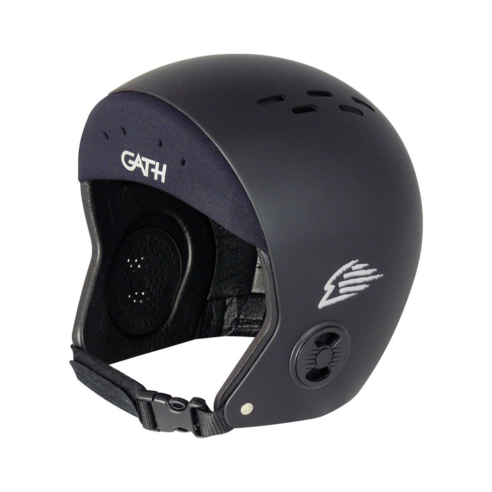 CASCO GATH - BLACK