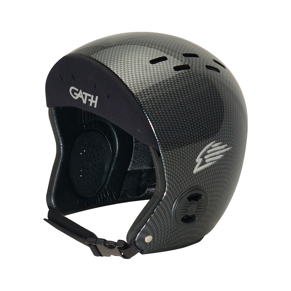 CASCO GATH - CARBONE