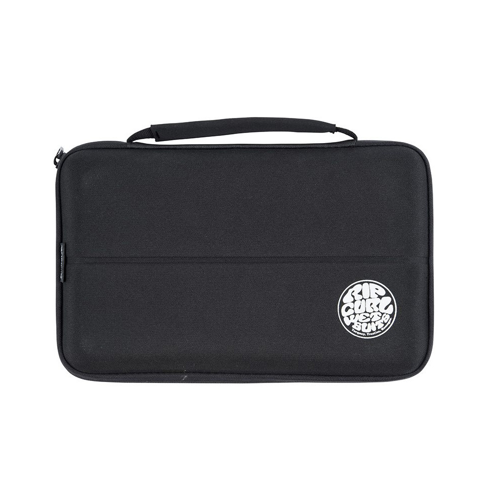FUNDA QUILLAS RIP CURL F-LIGHT - BLACK
