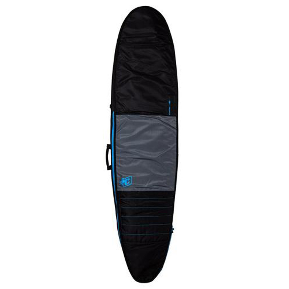 FUNDA CREATURES 9'6'' DAY USE - CHARCOAL/CYAN