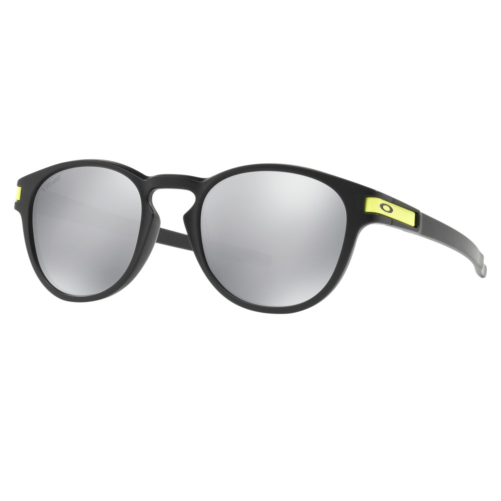 GAFAS OAKLEY LATCH - BLACK