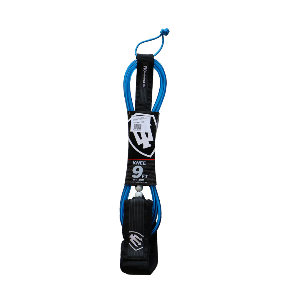 INVENTO FARKING 9' KNEE - BLUE