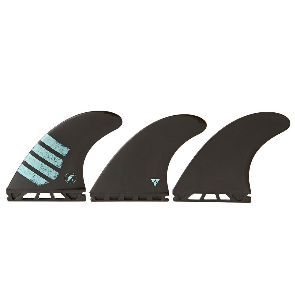 QUILLAS FUTURES ALPHA TRI-FINS