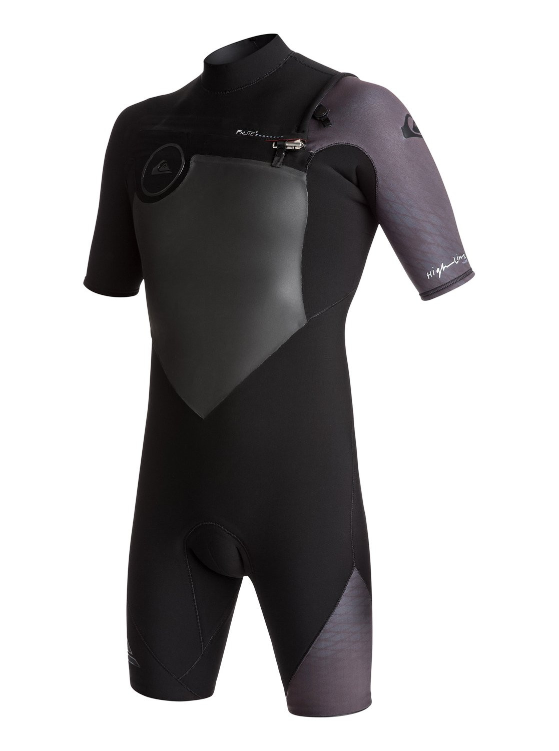 NEOPRENO QUIKSILVER HIGHLINE SERIES 2/2