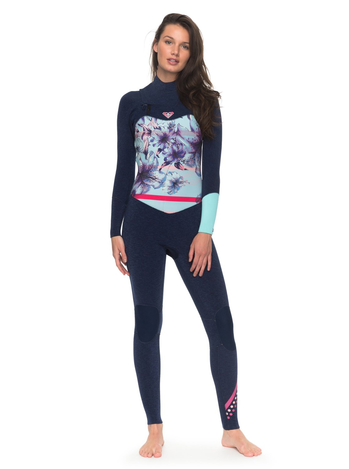 NEOPRENO ROXY POP SURF 3/2