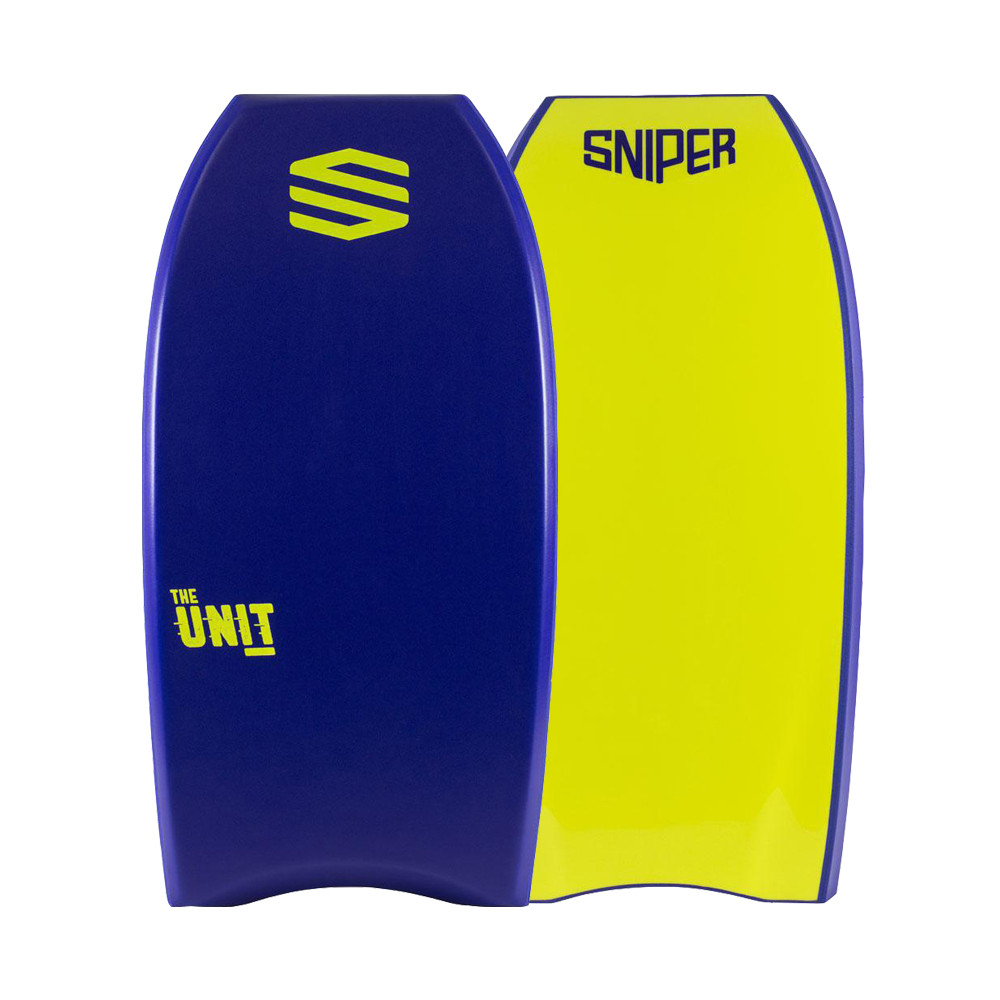 BODYBOARD SNIPER UNIT IMPROVE SERIES 34'' PE