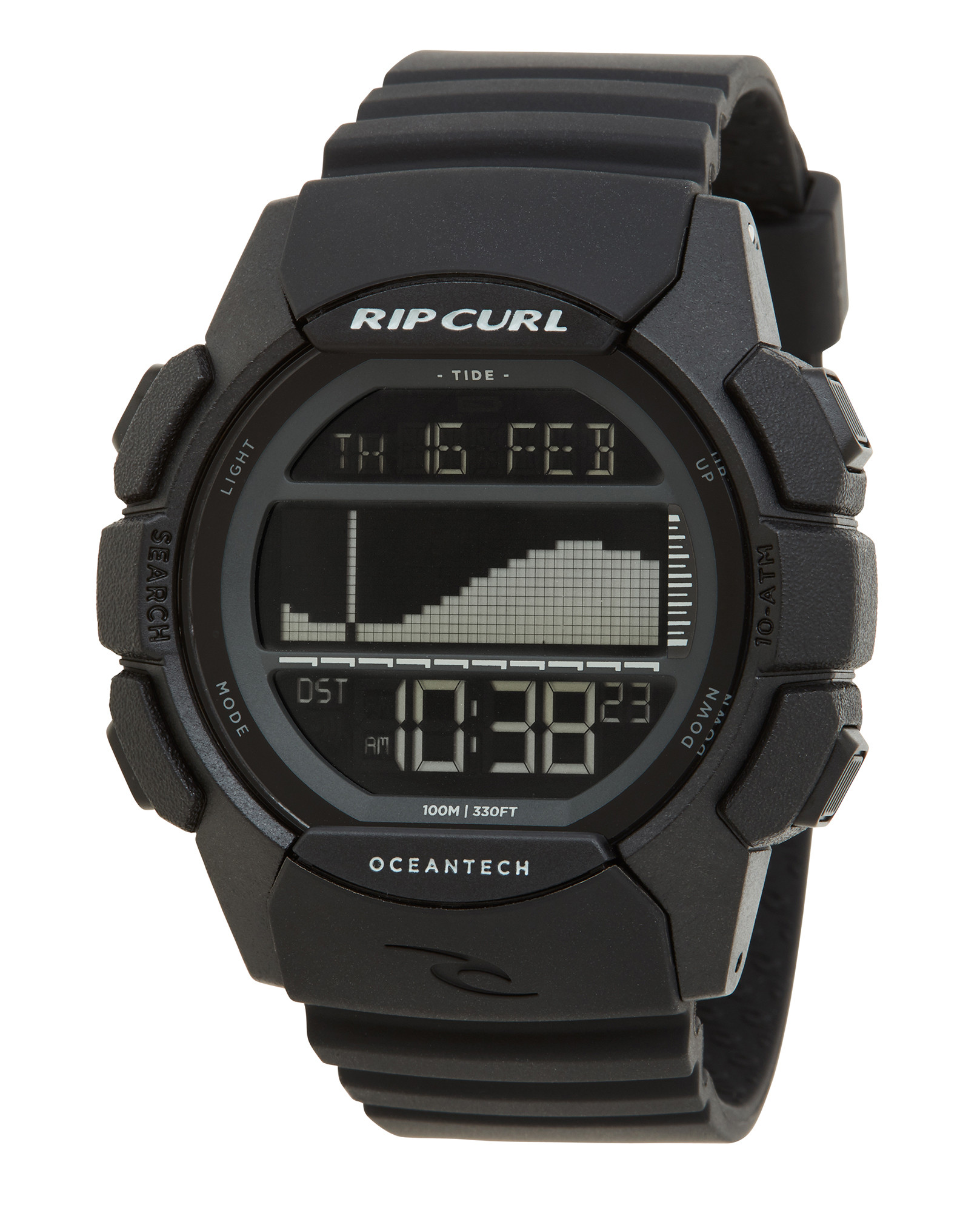 RELOJ RIP CURL DRIFTER TIDE - Tablas Surf Shop f905234f525