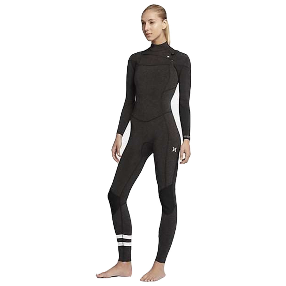 NEOPRENO HURLEY ADVANTAGE PLUS 3/2 FULLSUIT