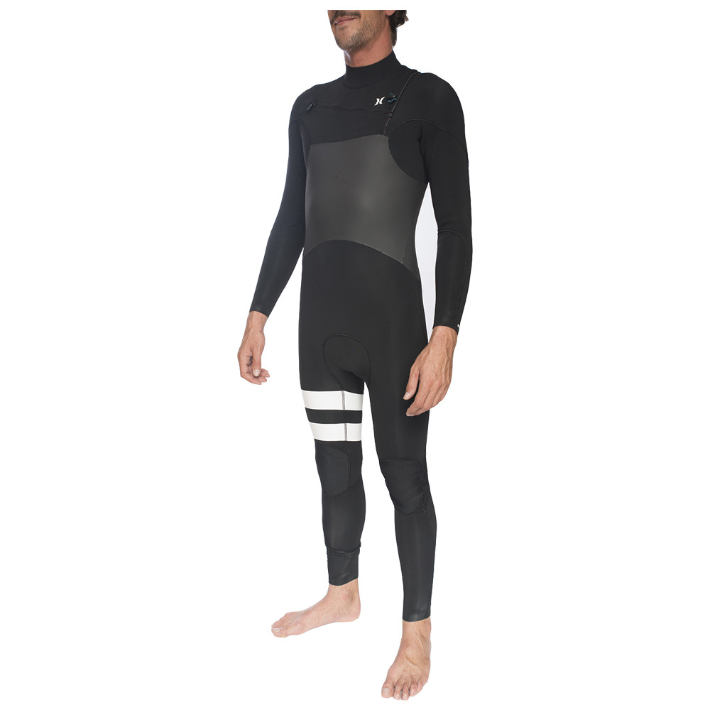 NEOPRENO HURLEY ADVANTAGE PLUS 3/2 FULL SUIT