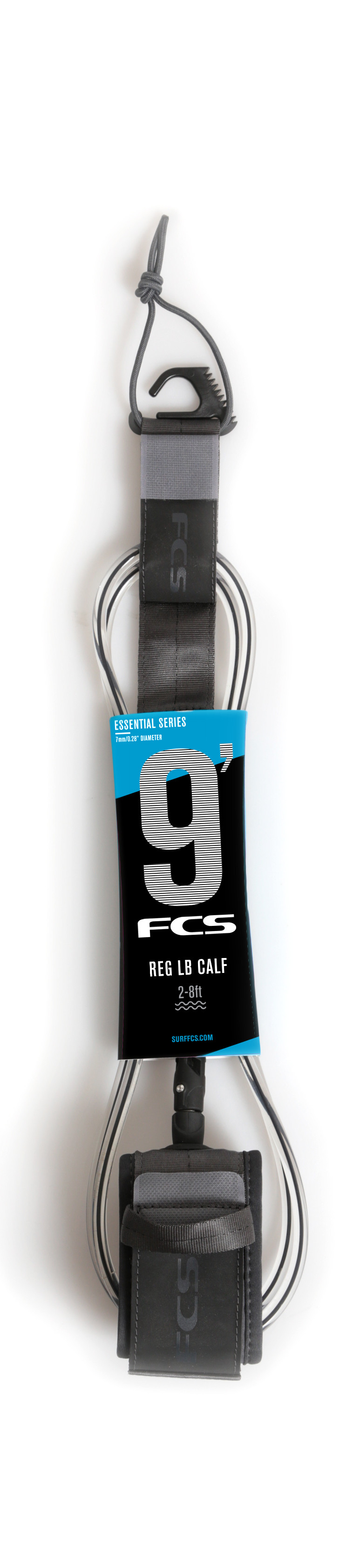 INVENTO FCS 9' REGULAR CALF' ESSENTIAL