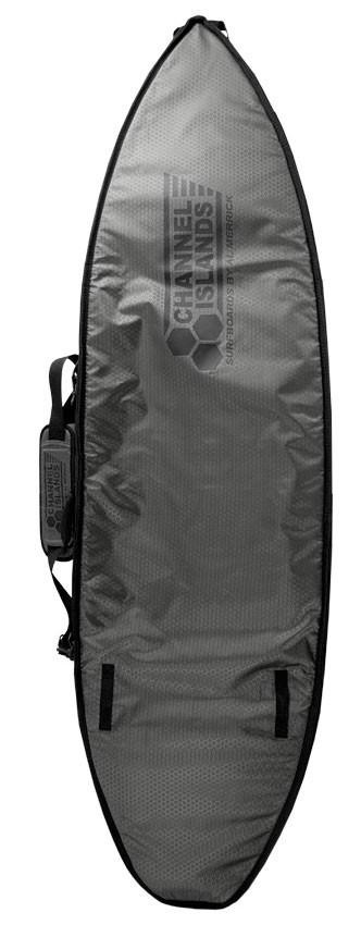 FUNDA CHANNEL ISLAND CX2 DOUBLE 6'3'' - CHARCOAL