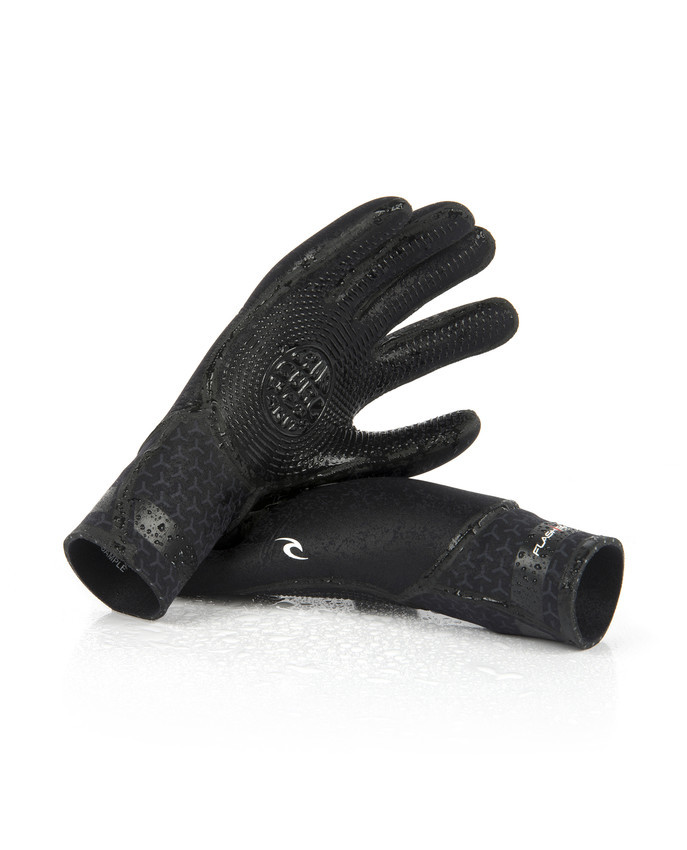 GUANTES RIP CURL FLASHBOMB 5/3