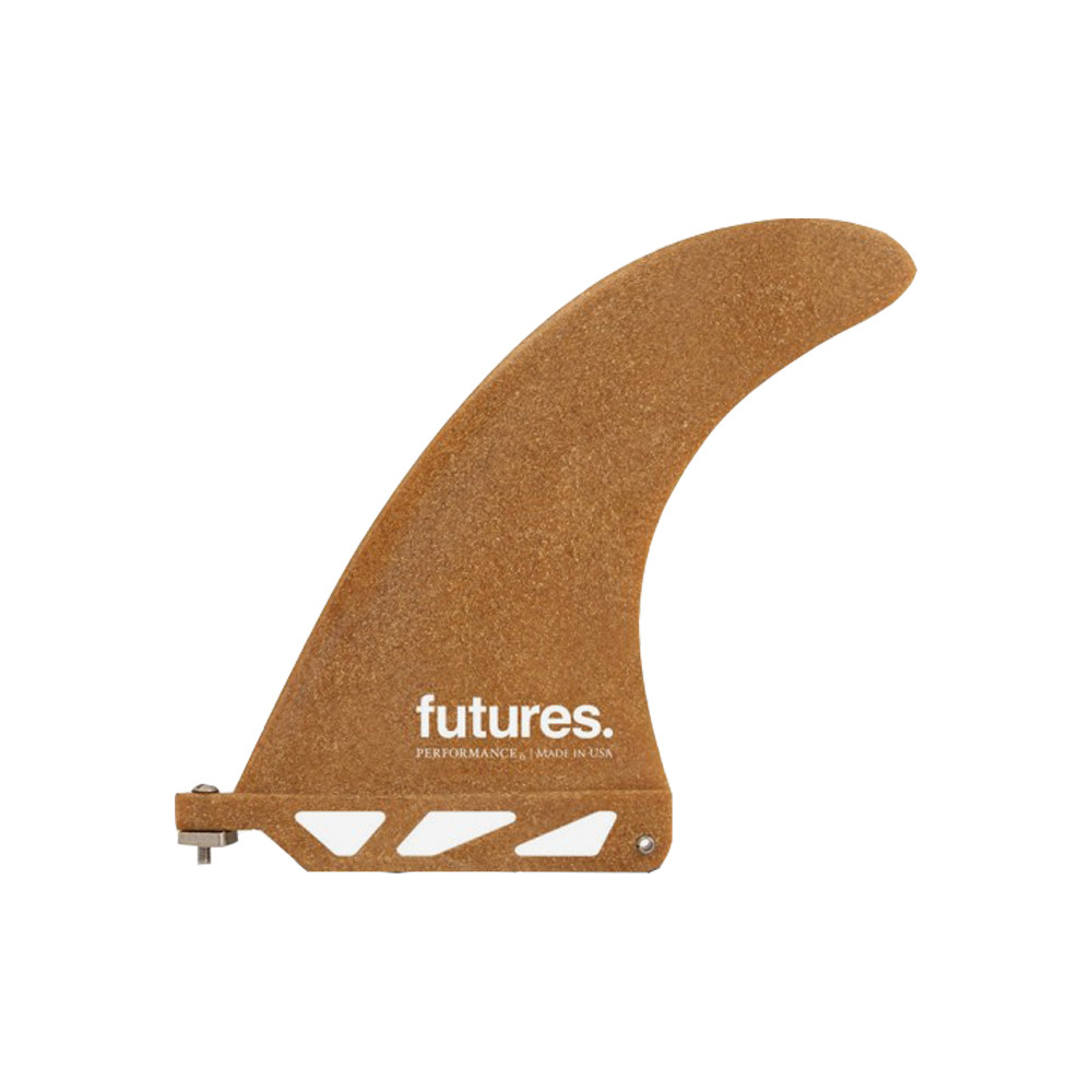 QUILLA LONGBOARD FUTURES PERFORMANCE 6''