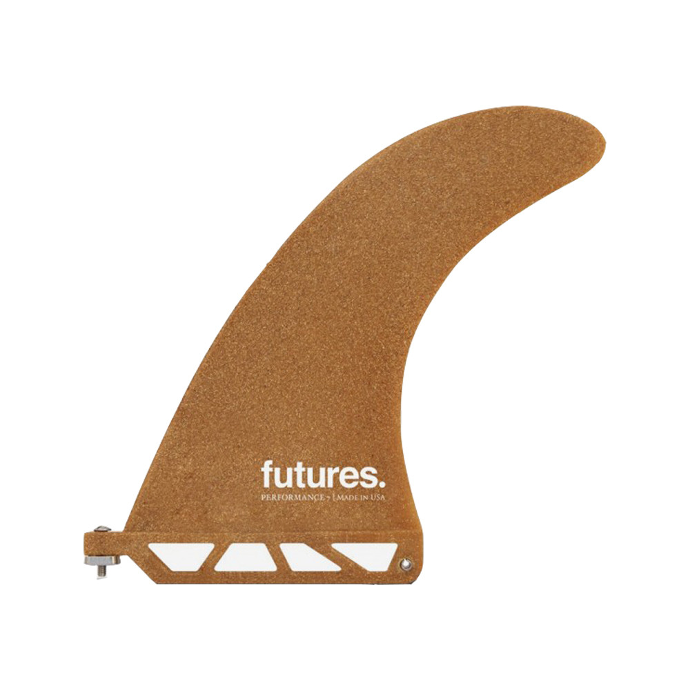 QUILLA LONGBOARD FUTURES PERFORMANCE 7''