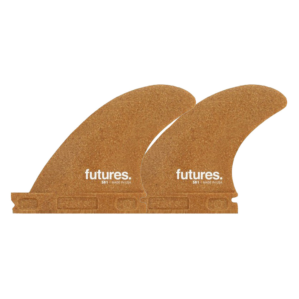 QUILLA FUTURES SB1 SIDE BITES