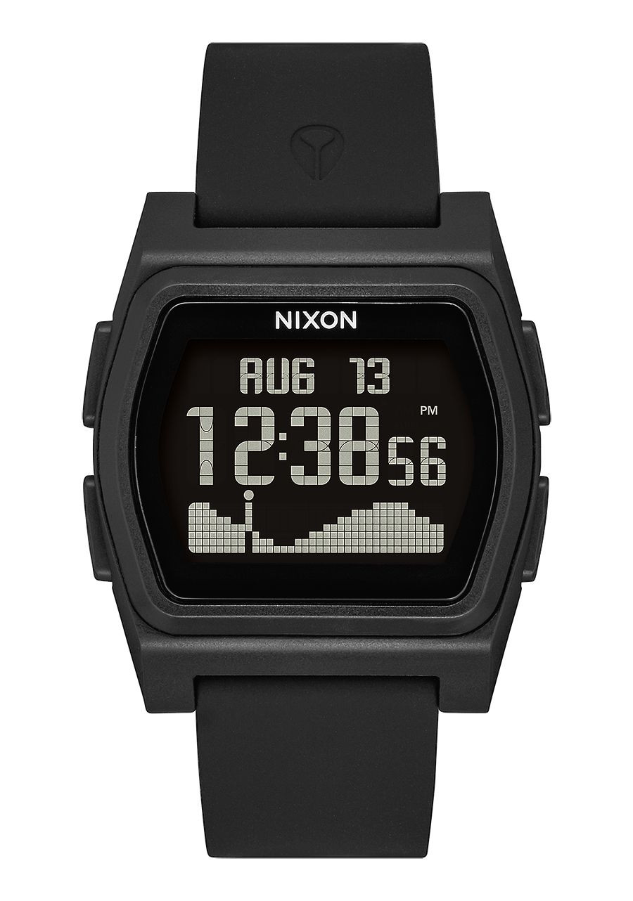 RELOJ NIXON RIVAL - ALL BLACK
