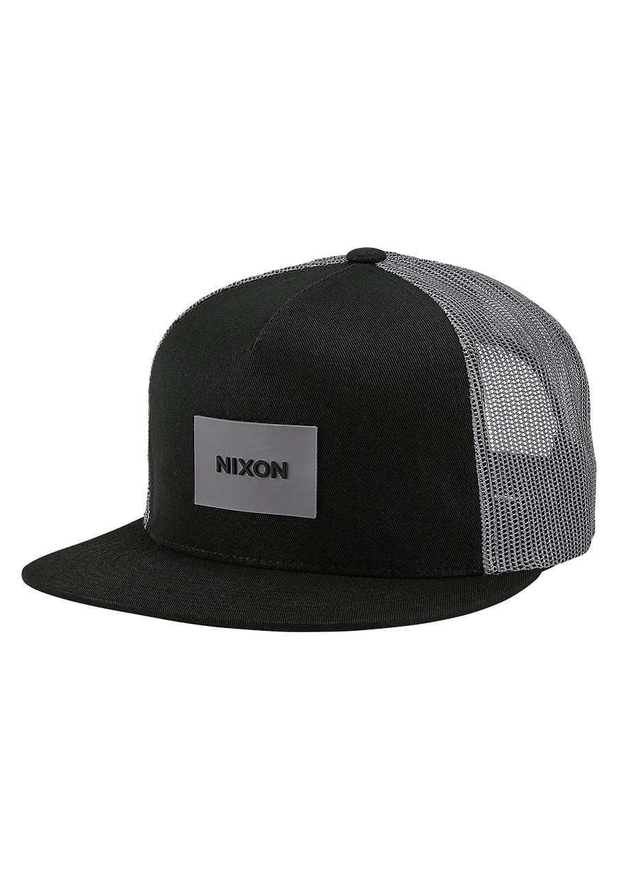 GORRA NIXON TEAM TRUCKER