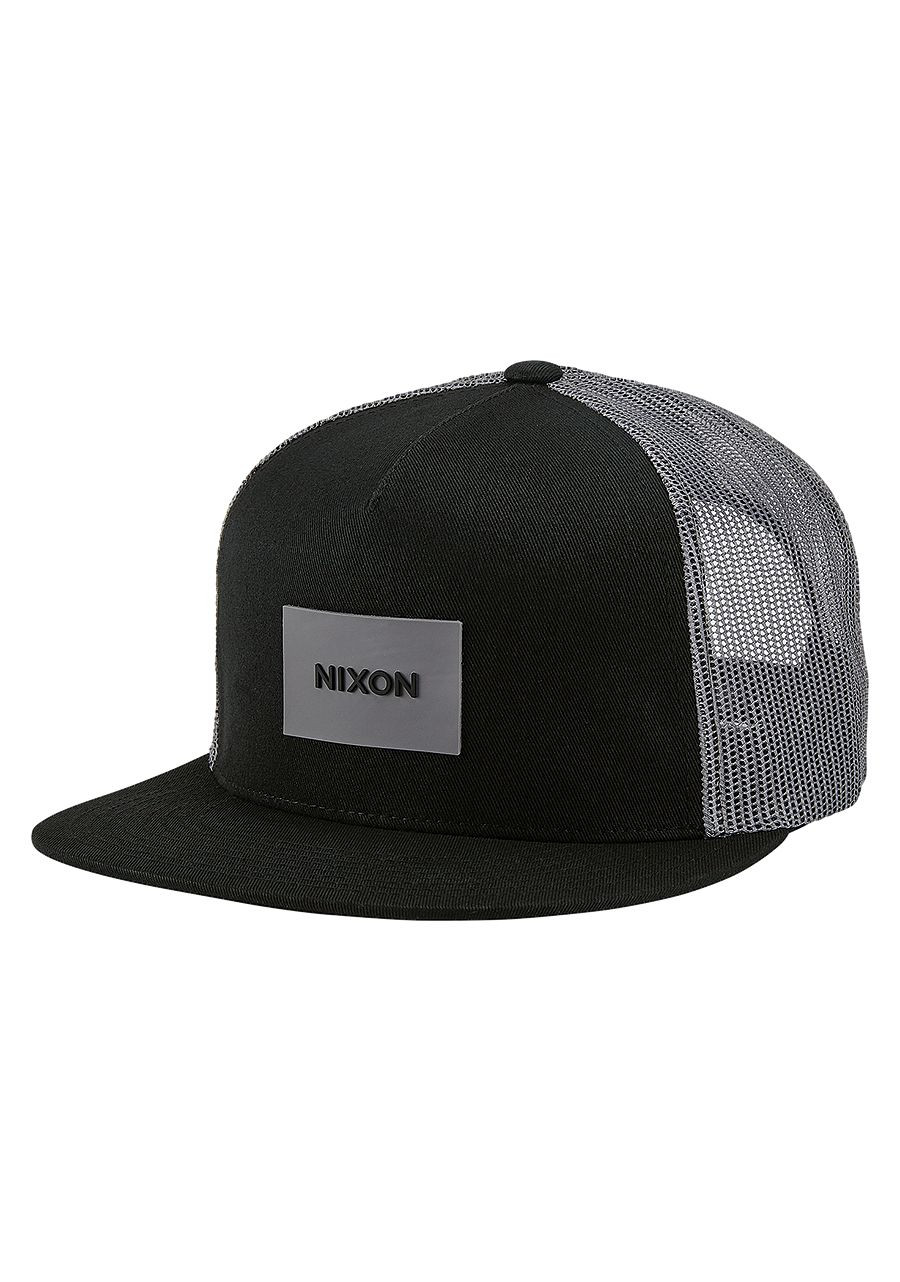 GORRA NIXON TEAM TRUCKER HAT