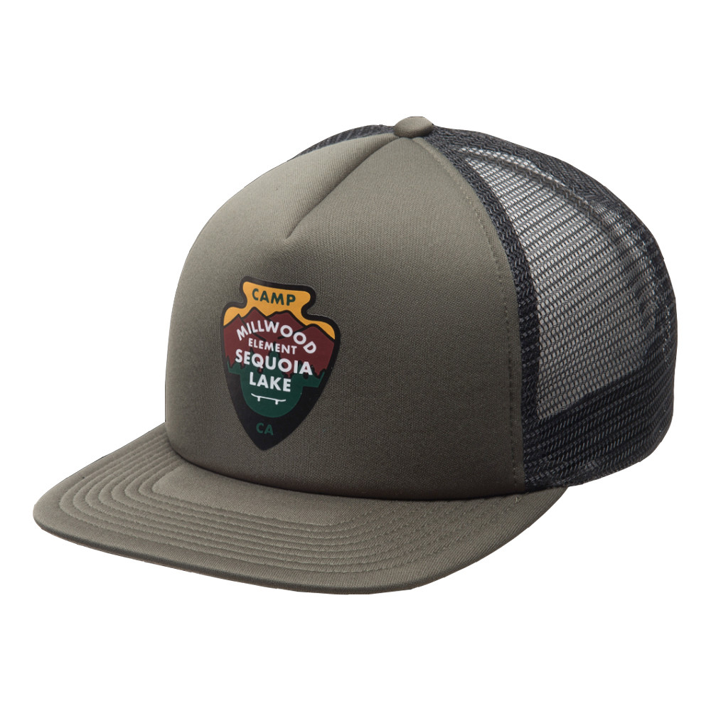 GORRA ELEMENT EA TRUCKER