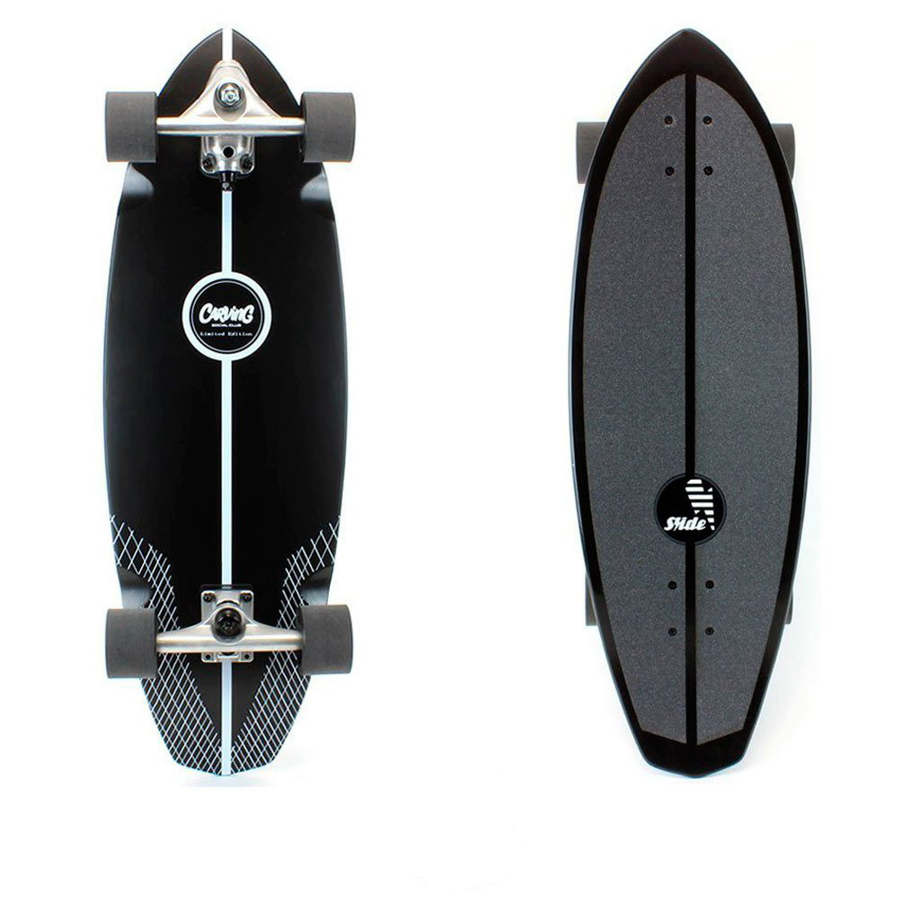 SURFSKATE SLIDE DIAMOND CARVING LTD