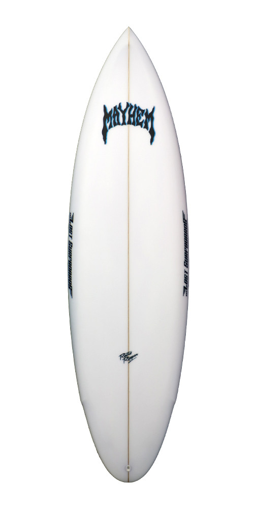 LOST RETRO RIPPER 6'0''