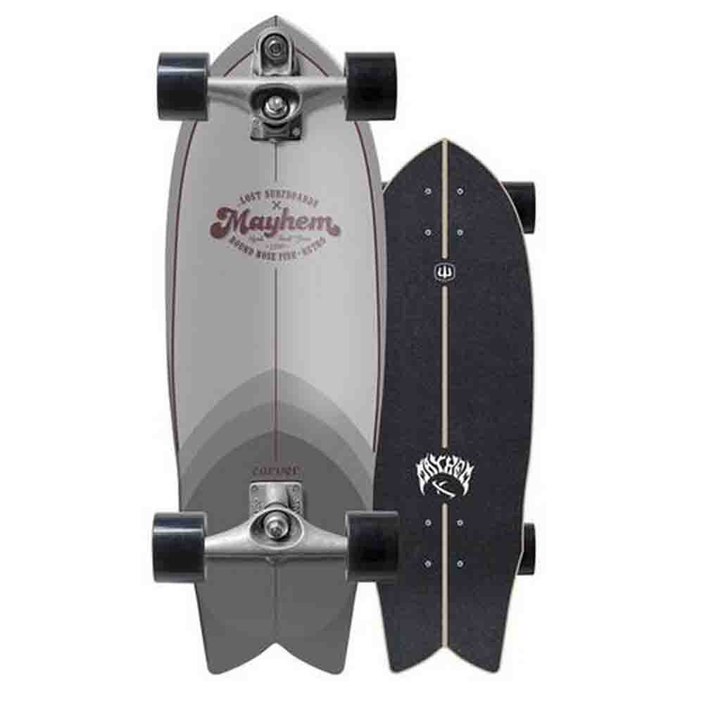SURFSKATE LOST CARVER RFN RETRO C7 29.50''