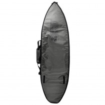 FUNDA CHANNEL ISLANDS CX2 DOUBLE 6'0'' - Charcoal