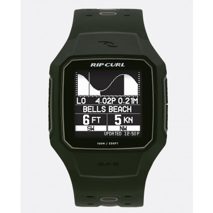 RELOJ RIP CURL SEARCH GPS SERIES 2