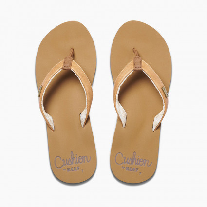 CHANCLAS REEF CUSHION SANDS