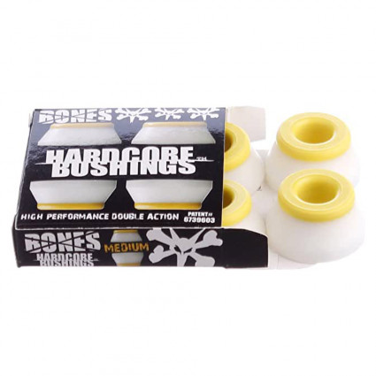 GOMAS SKATE BONES BUSHINGS HARDCORE MEDIUM