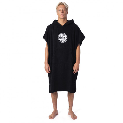 PONCHO RIP CURL WET AS