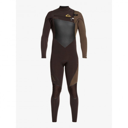 NEOPRENO QUIKSILVER HIGHLINE+ 3/2