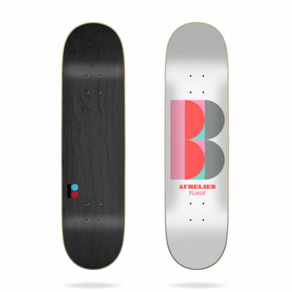 TABLA DE SKATE PLAN B FELIPE DECO 7.75""