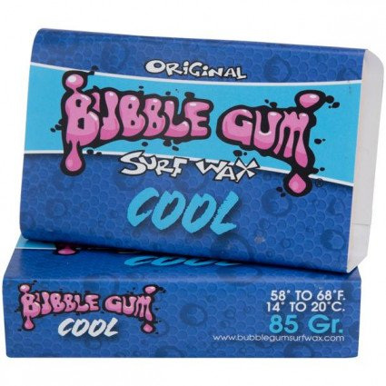 PARAFINA BUBBLE GUM COOL (14-20 Cº)