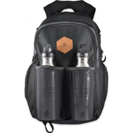 MOCHILA CHANNEL ISLANDS ESSENTIAL SURF 42L - BLACK