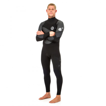 NEOPRENO RIP CURL FLASH BOMB HEATSEEKER 3/2