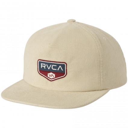 GORRA RVCA RVCA SIGN PATCH