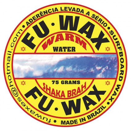 PARAFINA FU WAX WARM (22 – 26 ºC)