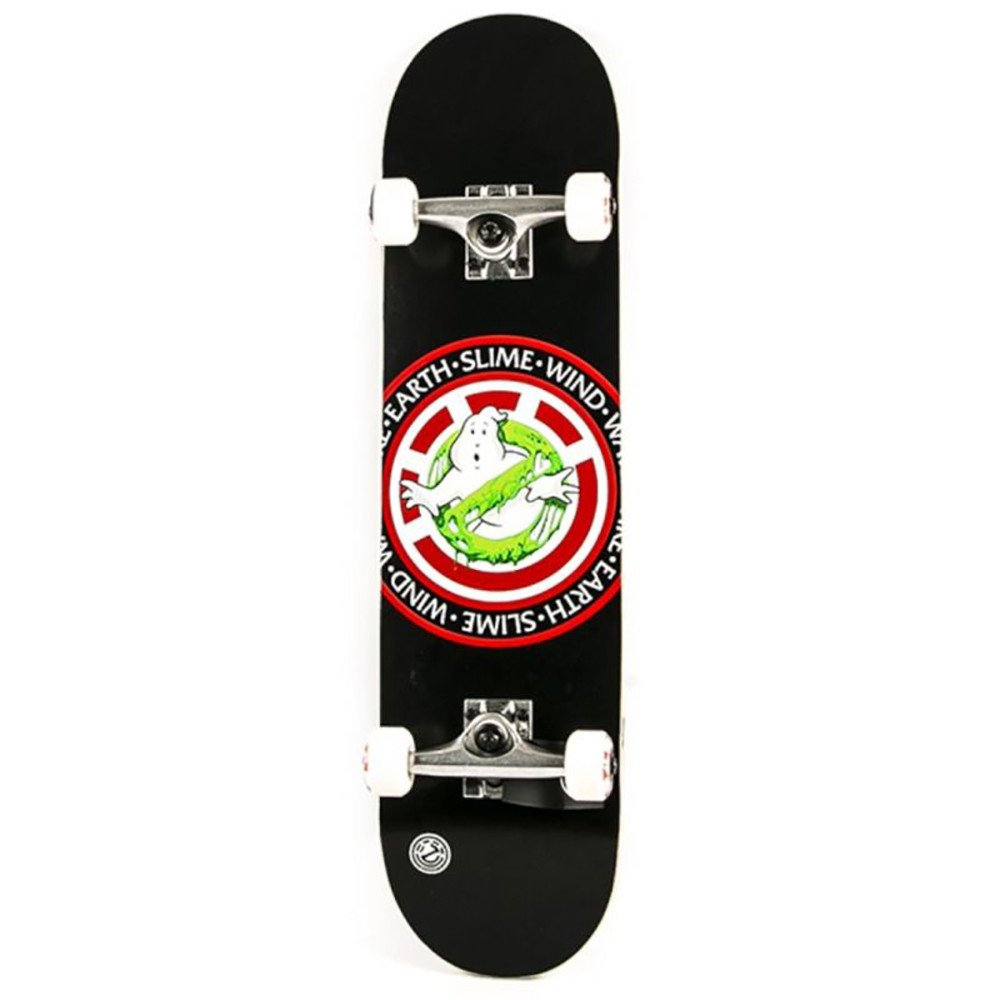 "ELEMENT GHOSTBUSTERS 7.75"" SKATE"