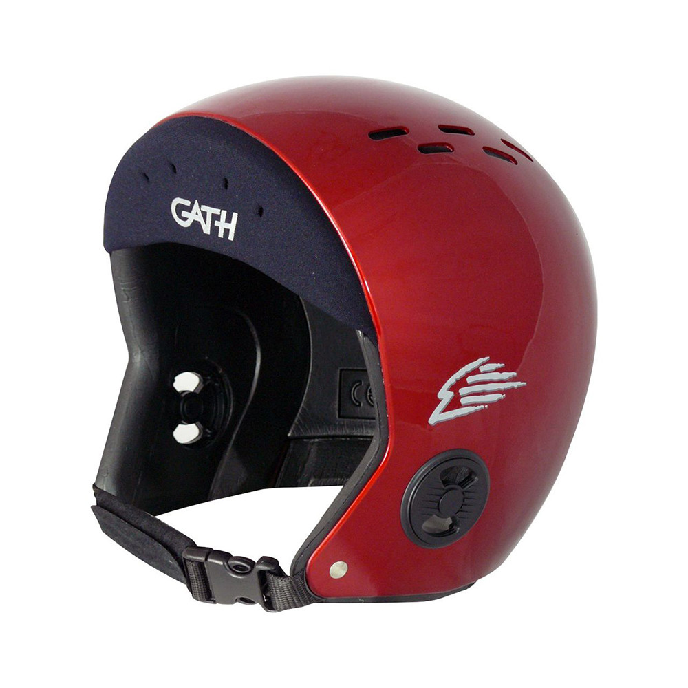 GATH - RED HELMET