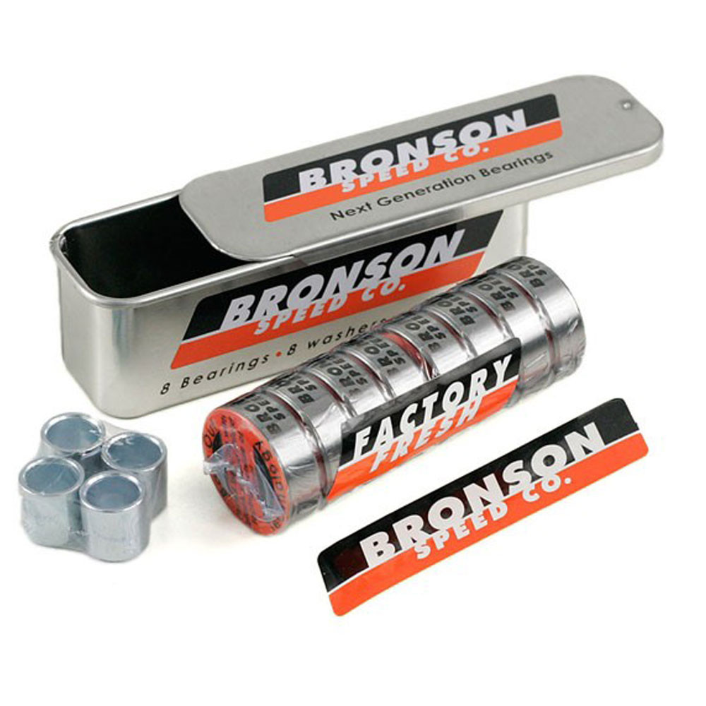 BONSON BEARINGS