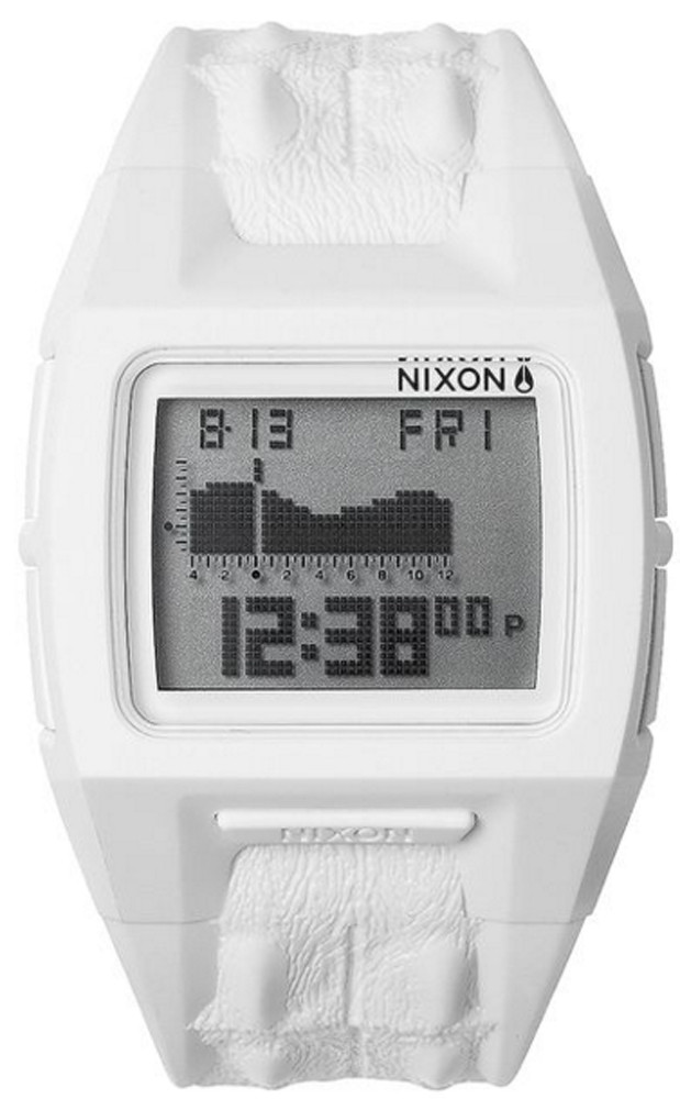 NIXON LODOWN WATCH