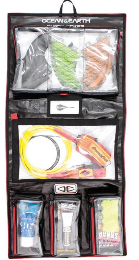 ACCESORIOS OCEAN EARTH SURF LOCKER BAG